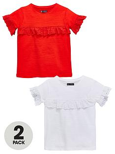 mini-v-by-very-girls-2-pack-broderietrim-tops