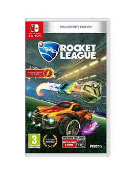 nintendo-switch-rocket-league-collectors-edition-switch