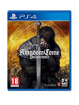 playstation-4-kingdom-come-deliverance-ps4