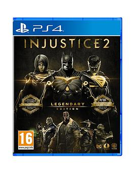 playstation-4-injustice-2-legendary-edition-ps4