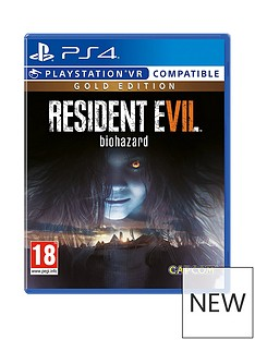 playstation-4-resident-evil-7-biohazard-gold-edition-ps4