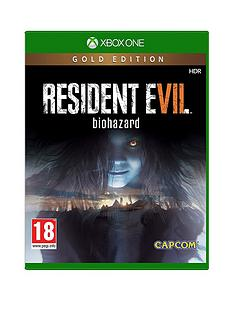xbox-one-resident-evil-7-biohazard-gold-edition