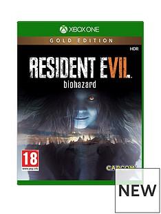 xbox-one-resident-evil-7-biohazard-gold-edition