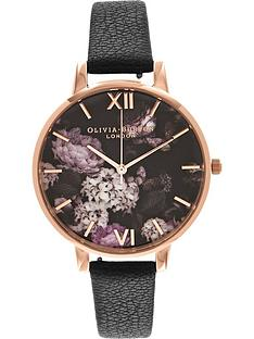 olivia-burton-signature-florals-big-dial-watch-black
