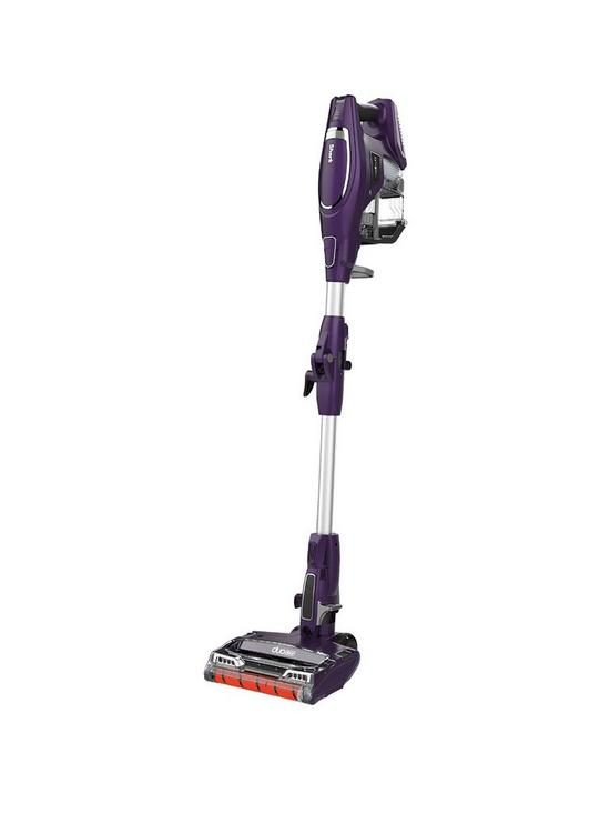 Shark Nv601ukt Lift Away True Pet Bagless Vacuum Cleaner Cleaners Argos