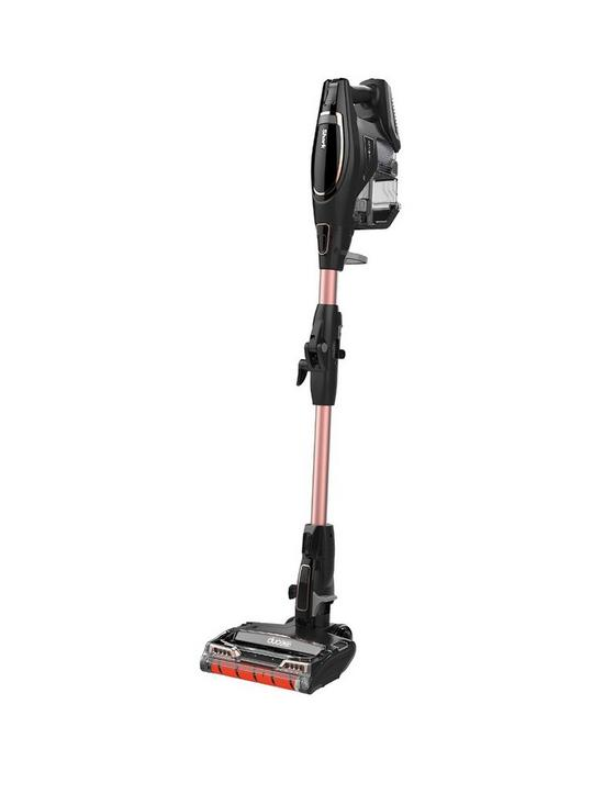 ead8390ad80 Shark DuoClean Corded Stick Vacuum with Flexology True Pet HV390UKT ...