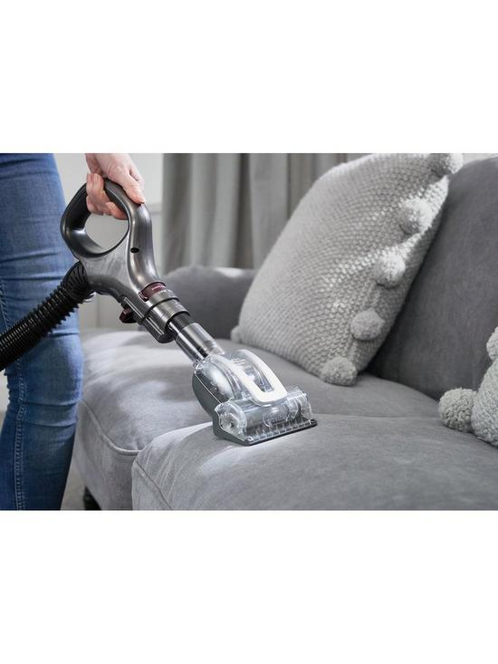 Lift-Away Upright Vacuum True Pet NV601UKT