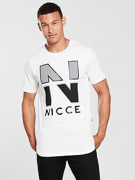 nicce-campus-tshirt