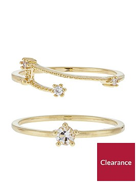 accessorize-april-birthstone-stacking-ring-set