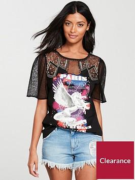 v-by-very-unique-embellished-t-shirt-black