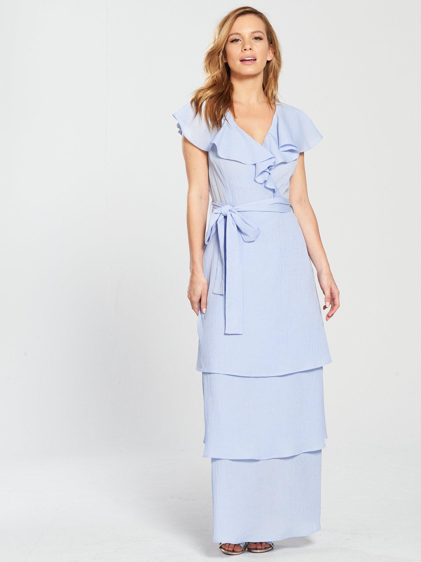 Summer long dresses uk brands