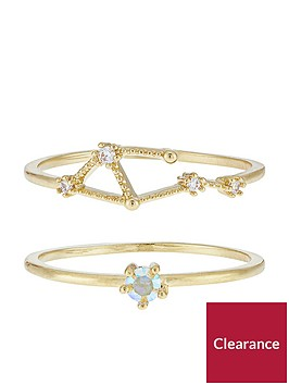 accessorize-october-birthstone-stacking-ring-set