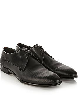 hugo-mens-textured-dress-appeal-derby-leather-shoes-black
