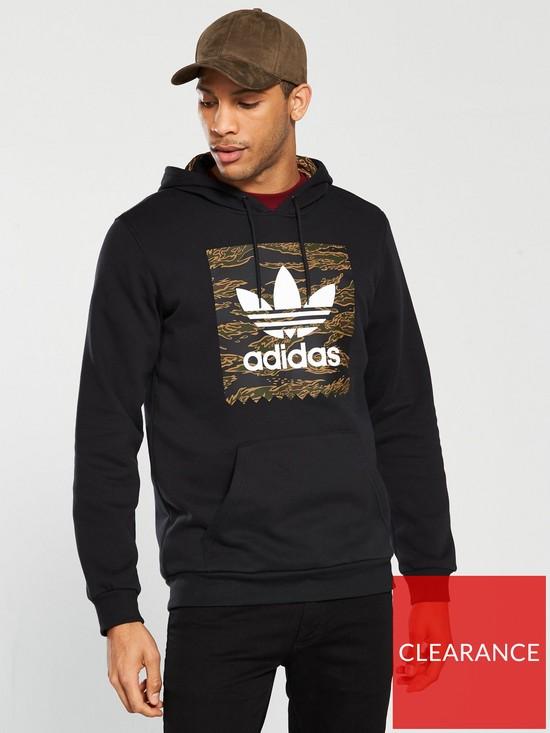 0887880e4f2a adidas Originals Camo BB Hoodie