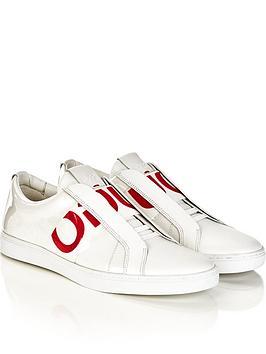 hugo-mens-post-futurism-slip-on-leather-trainers-white