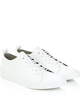 hugo-mens-zero-leather-trainers-white