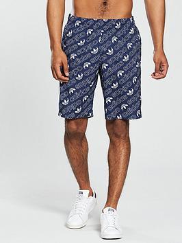 adidas-originals-monogram-shorts
