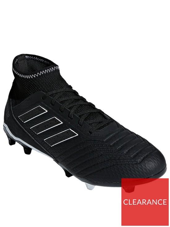 510e05122 adidas Predator 18.3 Firm Ground Football Boots