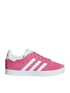 adidas-originals-gazelle-childrens-trainer-pink