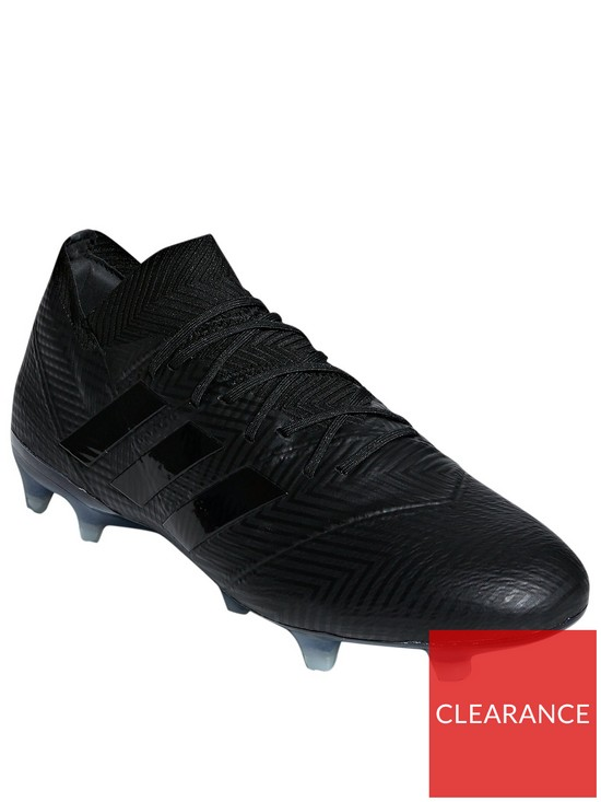 d560d31972c4d6 adidas Nemeziz 18.1 Firm Ground Football Boots | very.co.uk