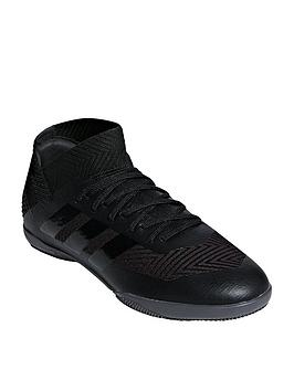 adidas-junior-nemeziz-183-astro-turf-boots-black