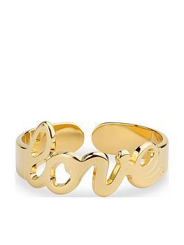 mya-bay-love-script-ring-yellow-gold