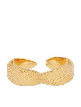 mya-bay-leaf-ring-yellow-gold
