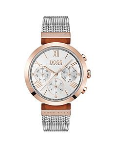 hugo-boss-hugo-boss-sport-classic-stainless-steel-and-carnation-gold-plated-ladies-watch