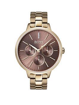 boss-hugo-boss-classic-symphony-yellow-gold-tone-ladies-watch