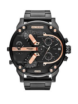 diesel-diesel-mens-watch-black-ip-stainless-steel-case-and-bracelet-tonal-black-dial-with-rose-gold-accents