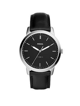 fossil-fossil-mens-watch-black-leather-strap-stainless-steel-case-black-dial
