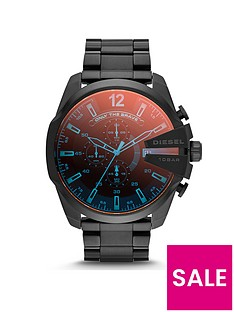 diesel-diesel-mens-watch-black-ip-stainless-steel-case-bracelet-with-iridescent-crystal-dial