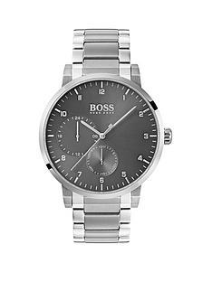 hugo-boss-hugo-boss-men039s-modern-oxygen-stainless-steel-watch