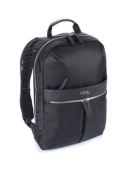 I-Stay Ladies 15.6 Inch Laptop/Tablet Rucksack