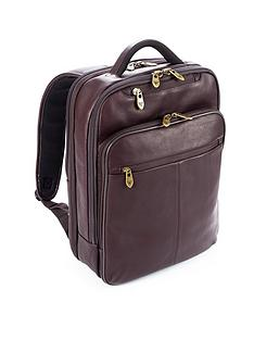falcon-colombian-leather-16-inch-laptop-rucksack