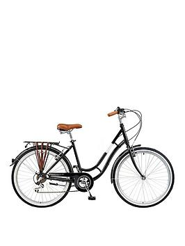 viking-vikingnbspwestminster-18-inch-frame-26-inch-wheel-6-speed-traditional-bike-black
