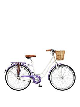 viking-vikingnbsppaloma-18-inch-frame-26-inch-wheel-traditional-bike-white