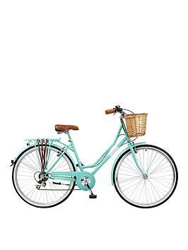 viking-viking-belgravia-18-frame-700c-wheel-6-speed-traditional-bike-turqouise