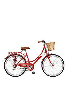 viking-belgravia-16-inch-frame-26-inch-wheel-6-speed-traditional-bike-red