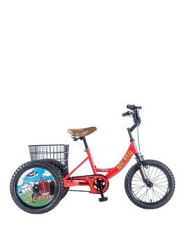 concept-big-red-16-inch-frame-16-inch-wheel-trike-red