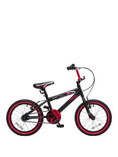 Concept Shark 9 Inch Frame 16 Inch Wheel BMX Bike