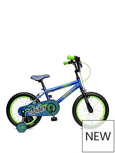concept-concept-spider-16quot-wheel-boys-mountain-bike-bluegreen