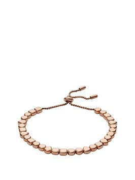 fossil-fossil-ladies-slider-bracelet-rose-gold-tone