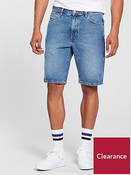 wrangler-denim-short
