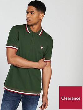 pretty-green-fairbrook-short-sleeve-polo