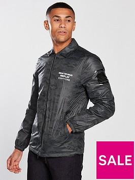 replay-lightweight-coach-jacket
