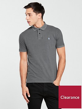 replay-r-logo-short-sleeve-polo