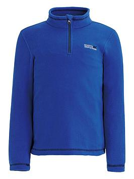 regatta-boys-hotshot-12-zip-fleece