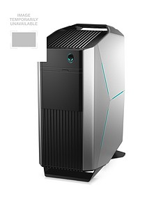 Alienware Aurora R7, Intel® Core™ i5-8400 Processor, 6GBNVIDIA GeForce GTX 1060 Graphics, 8GBDDR4 RAM, 1TBHDD Gaming PC