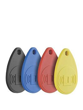 honeywell-evo-contactless-tags